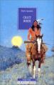 Couverture Crazy Horse Editions du Rocher (Nuage rouge) 1994