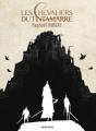 Couverture Les chevaliers du Tintamarre Editions Mnémos (Fantasy) 2020