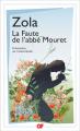 Couverture La faute de l'abbé Mouret Editions Flammarion (GF) 2017
