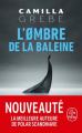 Couverture L'ombre de la baleine Editions Le Livre de Poche 2020