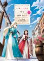 Couverture Les fleurs de la mer Egée, tome 1 Editions Komikku 2020