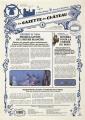 Couverture La gazette du château, tome 4 Editions Casterman 2020