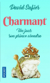 Couverture Charmant Editions Pocket 2020