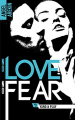 Couverture No love no fear, tome 3 : Yano & Play Editions BMR 2017