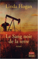 Couverture Le sang noir de la terre Editions du Rocher (Terres étrangères) 2003