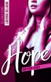 Couverture Hope never Dies Editions BMR 2020