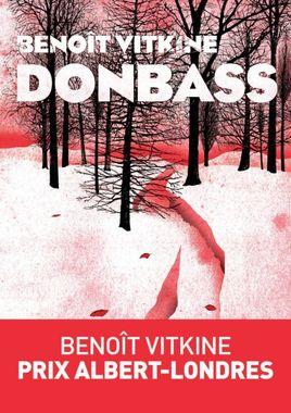 Couverture Donbass