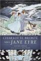 Couverture Charlotte Brontë before Jane Eyre Editions Disney-Hyperion 2019