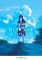 Couverture Derrière le ciel gris, tome 1 Editions Delcourt/Tonkam (Moonlight) 2020