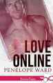 Couverture Love Online Editions Infinity (Romance passion) 2020