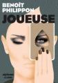 Couverture Joueuse Editions Les arènes 2020