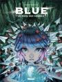 Couverture Blue au pays des songes, tome 1 Editions Vents d'ouest 2020