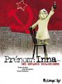 Couverture Prénom : Inna, tome 1 : Une enfance ukrainienne Editions Futuropolis 2020