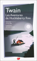 Couverture Les aventures d'Huckleberry Finn / Les aventures de Huckleberry Finn Editions Flammarion (GF) 2020