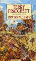 Couverture Les Annales du Disque-Monde, tome 10 : Les Zinzins d'Olive Oued Editions Corgi 1990