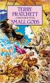 Couverture Les Annales du Disque-Monde, tome 13 : Les Petits Dieux Editions Corgi 1998