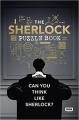 Couverture Sherlock: The Puzzle Book Editions BBC Books 2017
