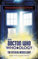 Couverture Who-ology : The Official Miscellany (Doctor Who) Editions Harper 2018