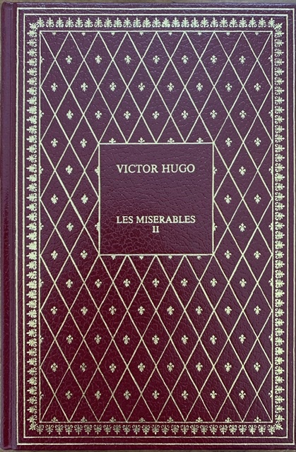Couverture Les Misérables (4 tomes), tome 2