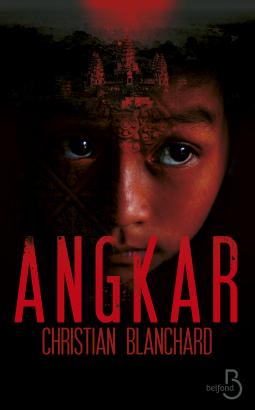 Couverture Angkar