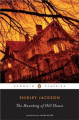 Couverture Maison hantée / Hantise / La maison hantée Editions Penguin books (Classics) 2006