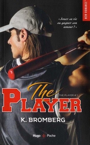Couverture The Player