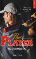 Couverture The Player Editions Hugo & cie (Poche - New romance) 2020