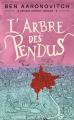 Couverture Le dernier apprenti sorcier, tome 6 : L'arbre des pendus Editions J'ai Lu 2020