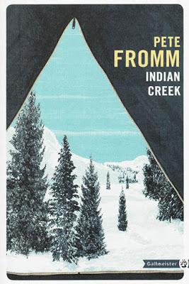 Couverture Indian creek