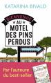 Couverture Bienvenue au motel des pins perdus Editions J'ai Lu 2020