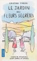 Couverture Le jardin des fleurs secrètes Editions Pocket 2020