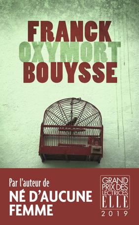 Couverture Oxymort