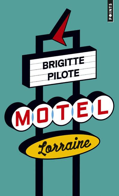 Couverture Motel Lorraine
