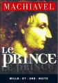 Couverture Le prince Editions Mille et une nuits (La petite collection) 1999