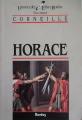 Couverture Horace Editions Bordas (Univers des lettres) 1984