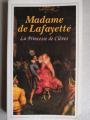 Couverture La Princesse de Clèves Editions Flammarion (GF) 1966