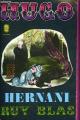 Couverture Hernani, Ruy Blas Editions Le Livre de Poche 1969