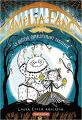 Couverture Amélia Fang, tome 4 : Le goûter complètement fabuleux Editions Casterman 2020
