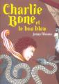 Couverture Charlie Bone, tome 3 : Charlie Bone et le garçon invisible / Les Enfants du Roi Rouge, tome 3 : Charlie Bone et le boa bleu Editions M6 2006