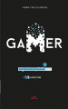 Couverture Gamer, tome 8 : Infection Editions Les Malins 2020