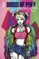 Couverture Harley Quinn (Renaissance), tome 1 : Complètement marteau Editions Urban Comics (DC Deluxe) 2020