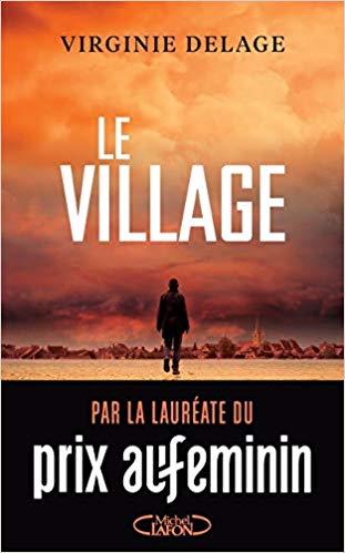 Couverture Le village