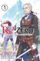 Couverture Re:zero : Re:vivre dans un autre monde à partir de zéro, tome 7 Editions Ofelbe (Light Novel) 2019