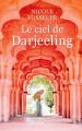 Couverture Le ciel de Darjeeling Editions France Loisirs 2019444