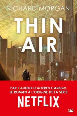 Couverture Thin Air