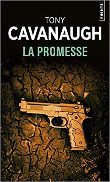 Couverture Darian Richards, tome 1 : La promesse