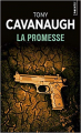 Couverture Darian Richards, tome 1 : La promesse Editions Points (Thriller) 2018