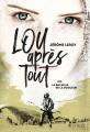 Couverture Lou après tout, tome 3 : La bataille de la Douceur Editions Syros 2020