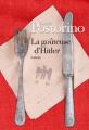 Couverture La goûteuse d'Hitler Editions France Loisirs 2019
