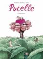 Couverture Pucelle Editions Dargaud 2020